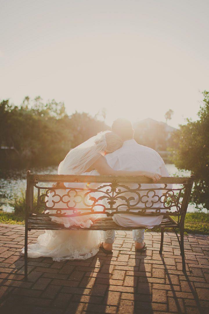 34 Sunny Florida Beach Wedding By Stacey Paul