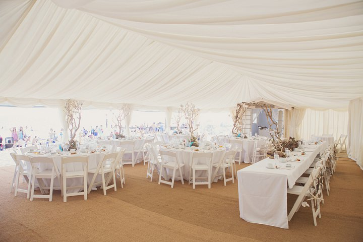 35 Beach Wedding in Bournemouth By Cotton Candy