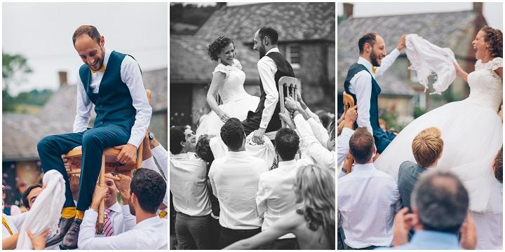 35 Beautiful Barn Wedding in West Sussex By Dan Corbett
