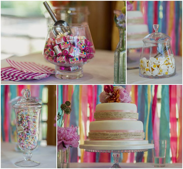 36 DIY Wedding at Utopia in Yorkshire By Paul Joseph Photography