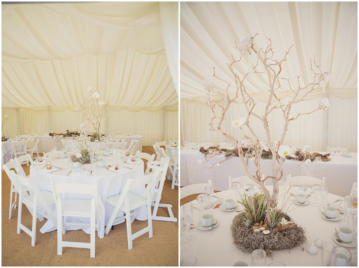 37 Beach Wedding in Bournemouth By Cotton Candy