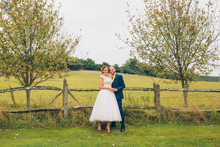 37 Beautiful Barn Wedding in West Sussex By Dan Corbett
