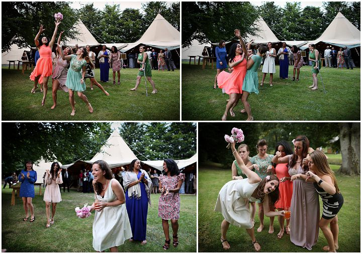 37 Outdoor Tipi Wedding at Bittenham Springs in the Cotswolds