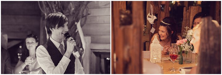 37 Treehouse Wedding in Northumberland By Craig Goode