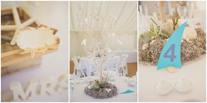 38 Beach Wedding in Bournemouth By Cotton Candy