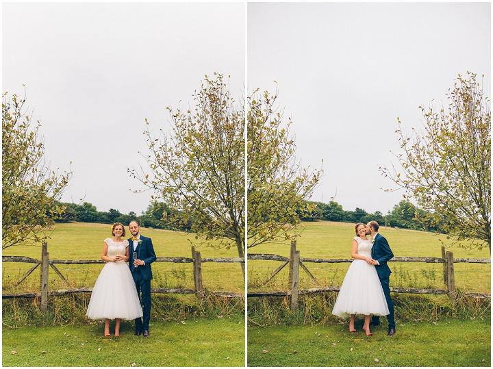 38 Beautiful Barn Wedding in West Sussex By Dan Corbett