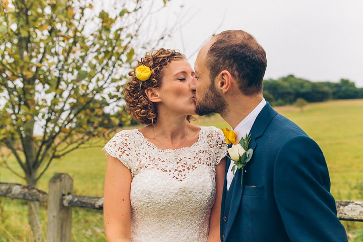 39 Beautiful Barn Wedding in West Sussex By Dan Corbett
