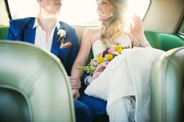 Wedding Planning Made Easy A 14 Point Step by Step Guide