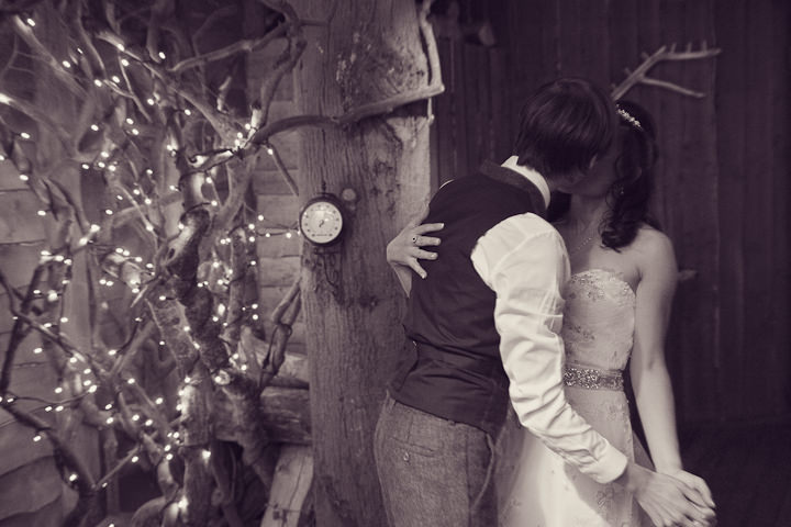 39 Treehouse Wedding in Northumberland By Craig Goode