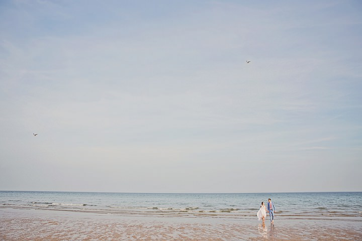 4 Beach Wedding in Bournemouth By Cotton Candy
