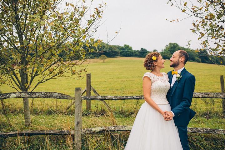 4 Beautiful Barn Wedding in West Sussex By Dan Corbett