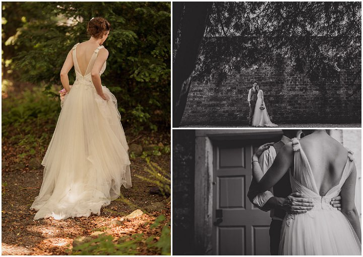 40 DIY Wedding at Utopia in Yorkshire By Paul Joseph Photography