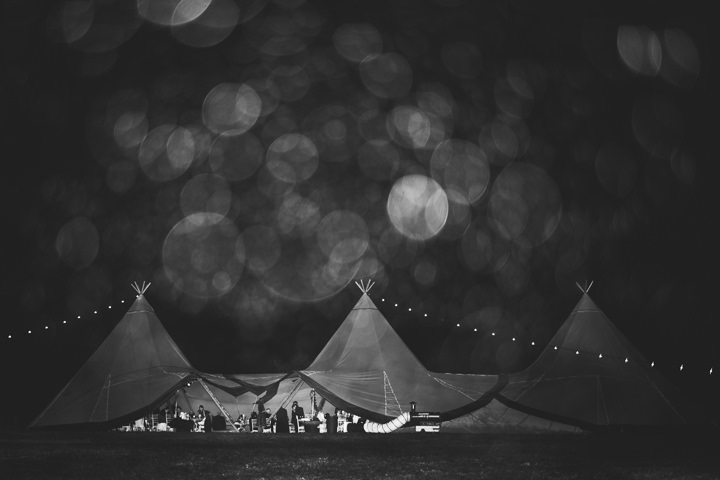 40 Tipi Wedding in Somerset By Ben Higgins