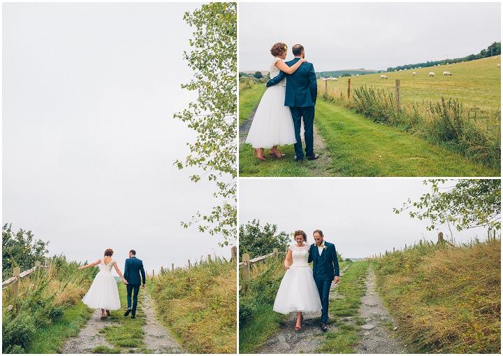 41 Beautiful Barn Wedding in West Sussex By Dan Corbett