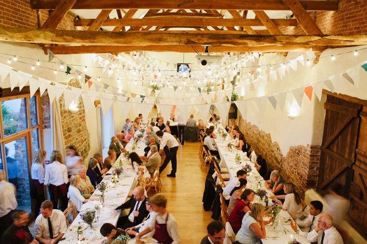 41 Devon Wedding With A Stella McCartney Wedding Dress By Ana Lui