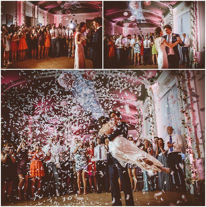41 Elegant Wedding at Woolverstone Hall in Suffolk by Paul Marbrook