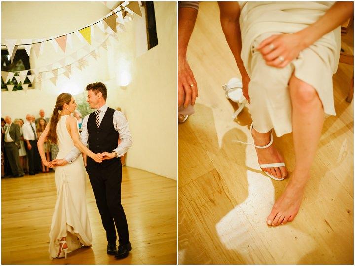 42 Devon Wedding With A Stella McCartney Wedding Dress By Ana Lui