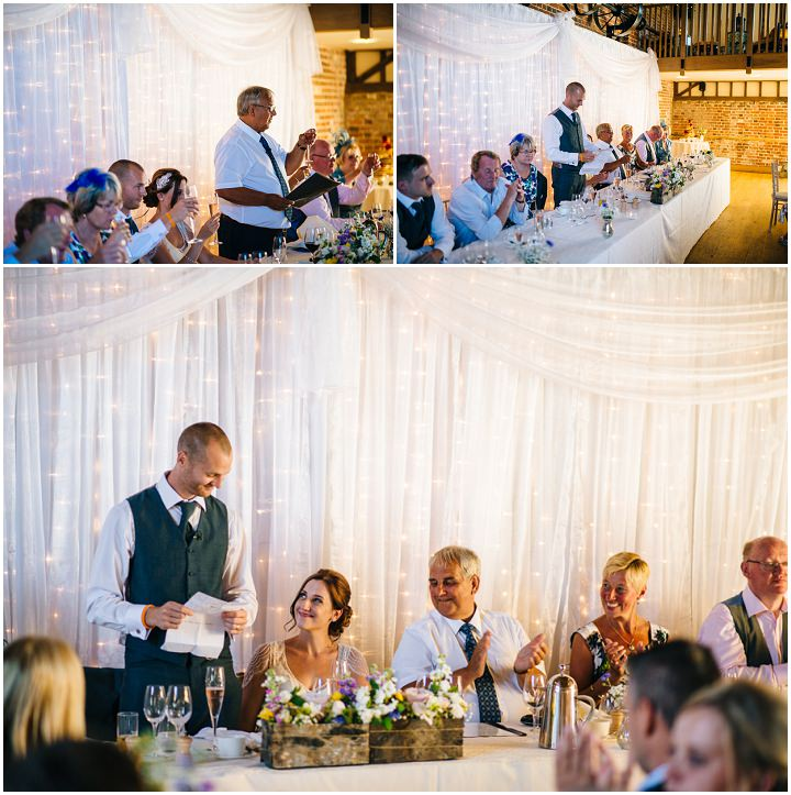 42 Summer Wedding at Gaynes Park in Epping By Justin Bailey