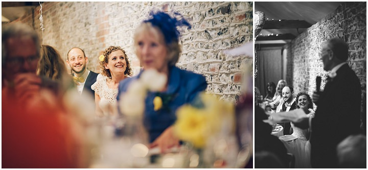 43 Beautiful Barn Wedding in West Sussex By Dan Corbett