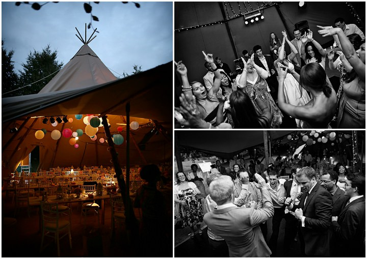 43 Outdoor Tipi Wedding at Bittenham Springs in the Cotswolds