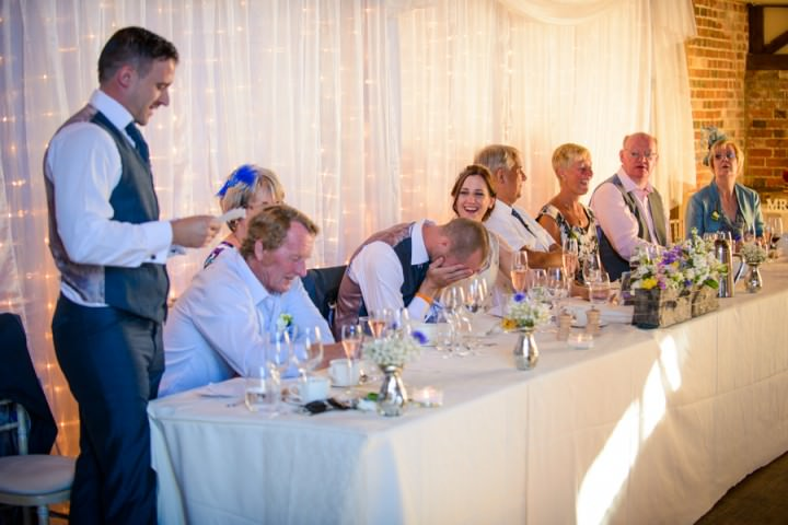 43 Summer Wedding at Gaynes Park in Epping By Justin Bailey