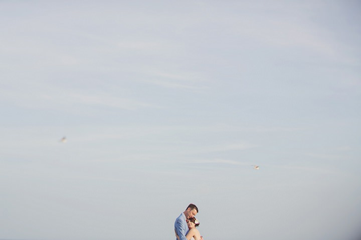 44 Beach Wedding in Bournemouth By Cotton Candy