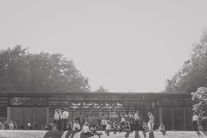 45 DIY Wedding at Utopia in Yorkshire By Paul Joseph Photography