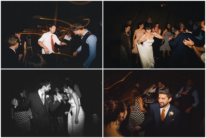 45 Tipi Wedding in Somerset By Ben Higgins