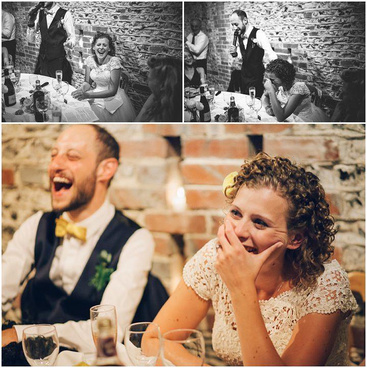 46 Beautiful Barn Wedding in West Sussex By Dan Corbett
