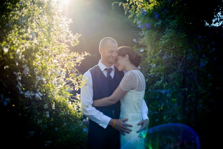 46 Summer Wedding at Gaynes Park in Epping By Justin Bailey