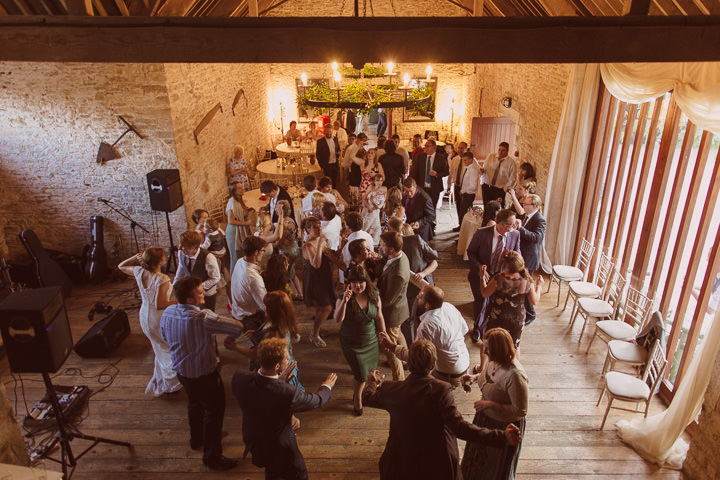 46 Sunny Countryside Barn Wedding By Paul Underhill