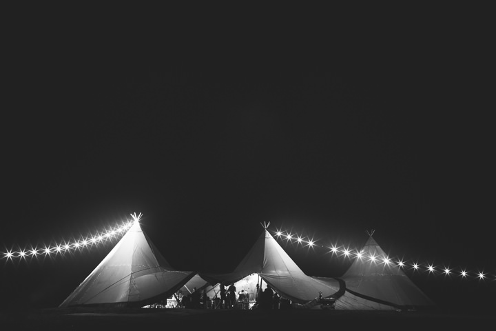 46 Tipi Wedding in Somerset By Ben Higgins