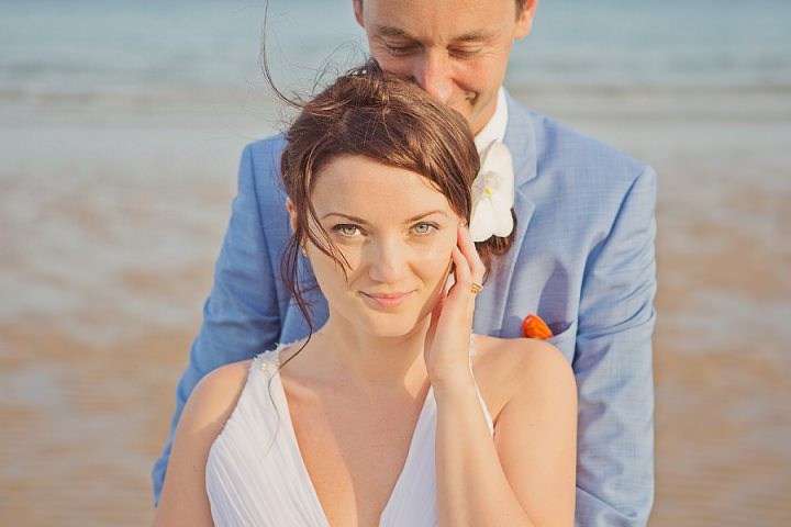 47 Beach Wedding in Bournemouth By Cotton Candy