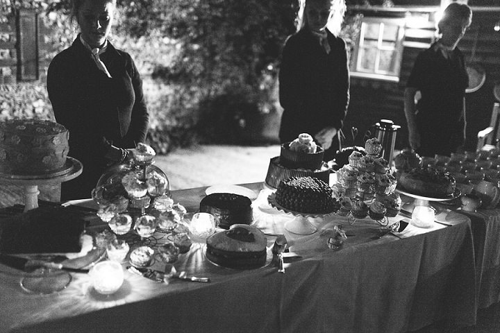 47 Beautiful Barn Wedding in West Sussex By Dan Corbett