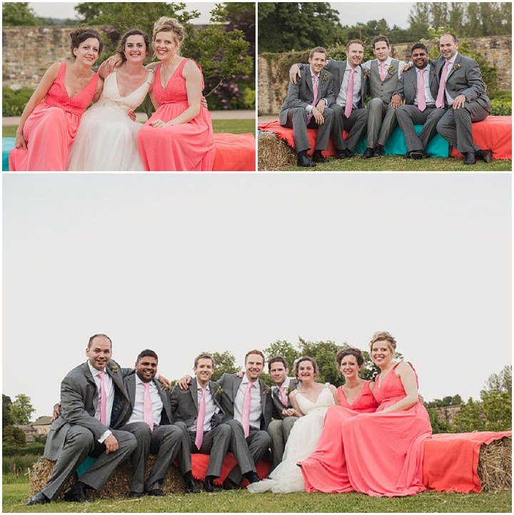 47 DIY Wedding at Utopia in Yorkshire By Paul Joseph Photography