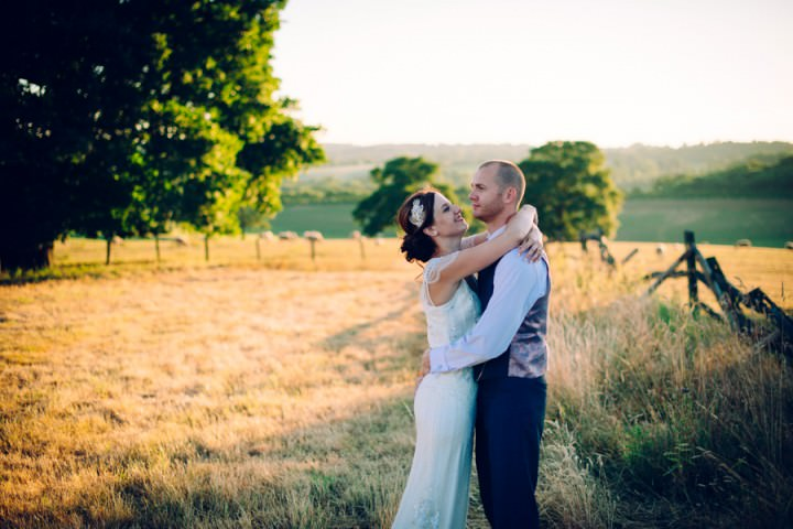 47 Summer Wedding at Gaynes Park in Epping By Justin Bailey