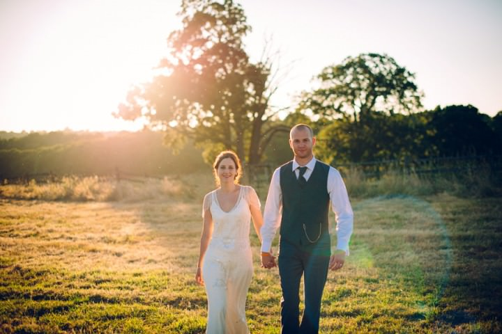 48 Summer Wedding at Gaynes Park in Epping By Justin Bailey