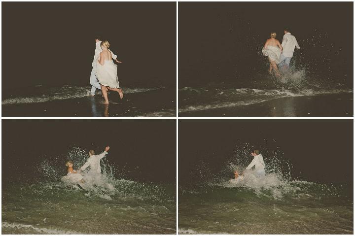 48 Sunny Florida Beach Wedding By Stacey Paul