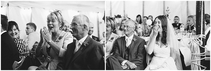 49 Garden Wedding at Gibberd Garden in Essex By Babb Photos