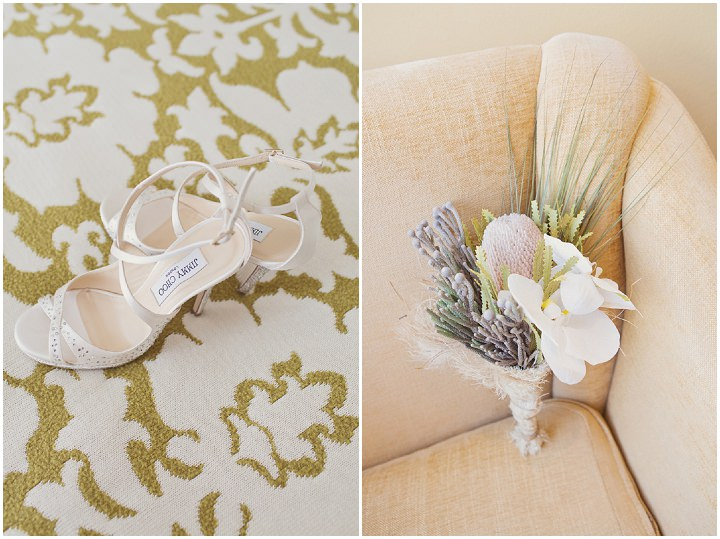 5 Beach Wedding in Bournemouth By Cotton Candy