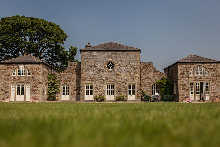 5 DIY Wedding at Utopia in Yorkshire By Paul Joseph Photography