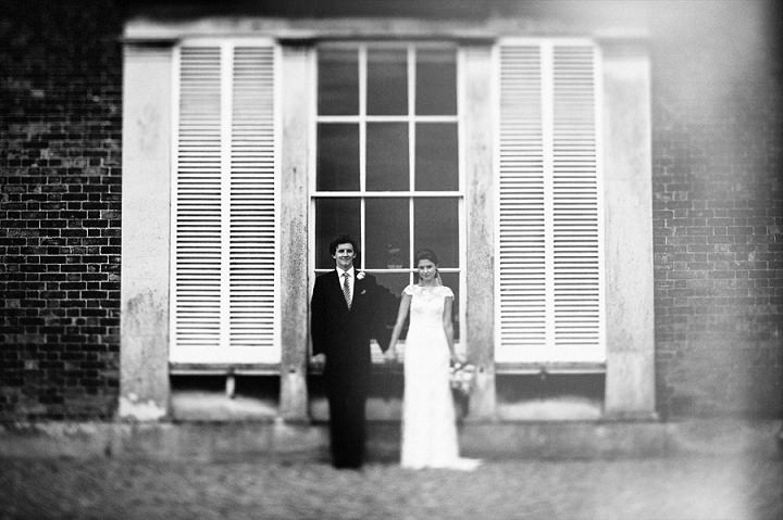 5 Elegant Wedding at Woolverstone Hall in Suffolk by Paul Marbrook