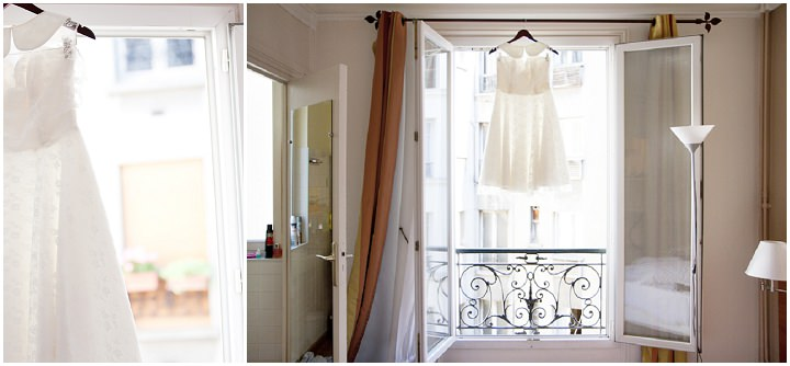 5 Intimate Paris Wedding By Fluke Photography