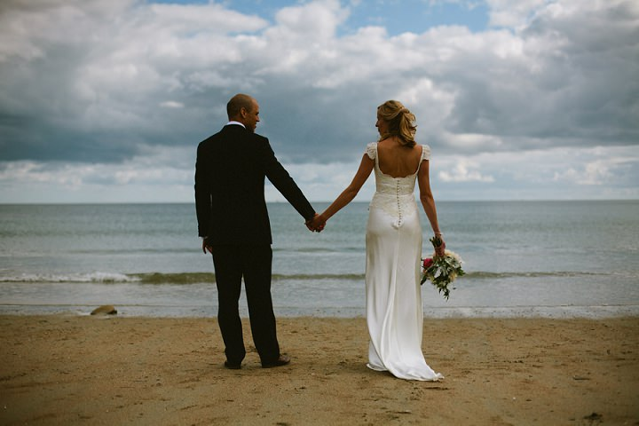 5 Rustic Cornish Wedding By Lucy Turnbull