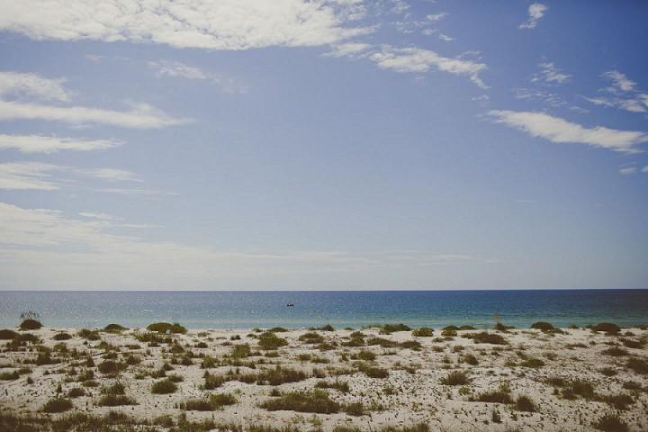 5 Sunny Florida Beach Wedding By Stacey Paul