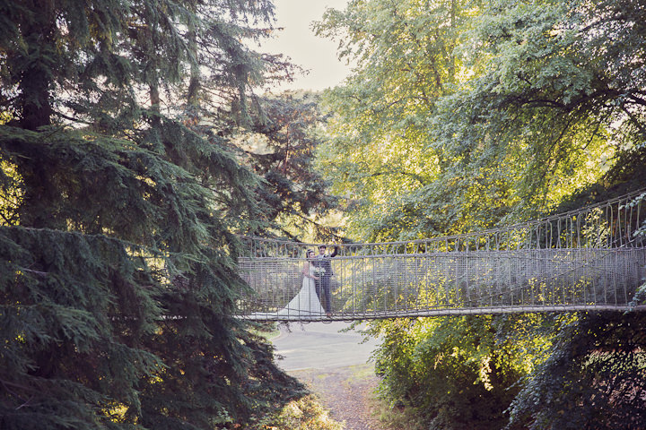 5 Treehouse Wedding in Northumberland By Craig Goode