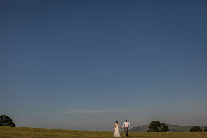 50 DIY Wedding at Utopia in Yorkshire By Paul Joseph Photography