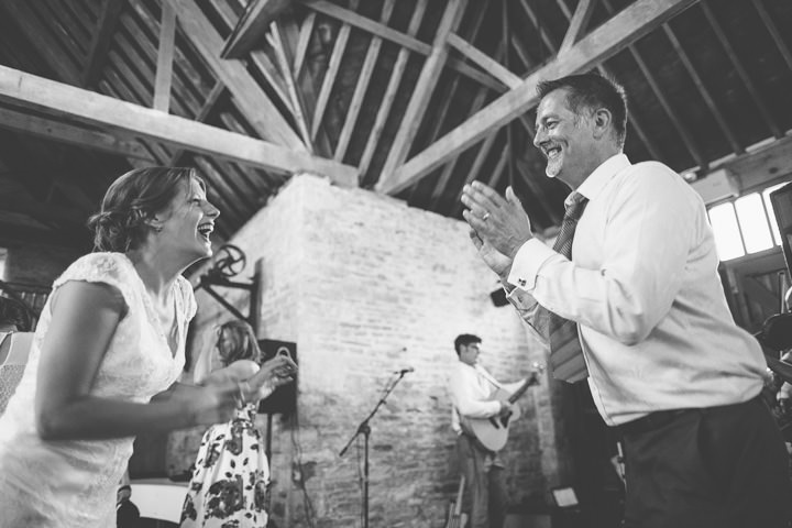 50 Sunny Countryside Barn Wedding By Paul Underhill