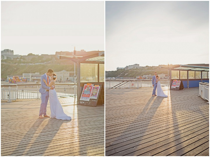 52 Beach Wedding in Bournemouth By Cotton Candy