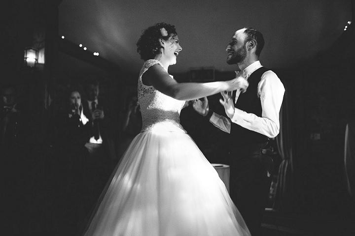 52 Beautiful Barn Wedding in West Sussex By Dan Corbett